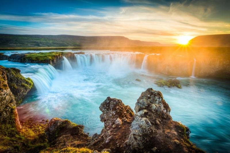 Izland   Vízesések földje - OTP Travel Utazási Iroda