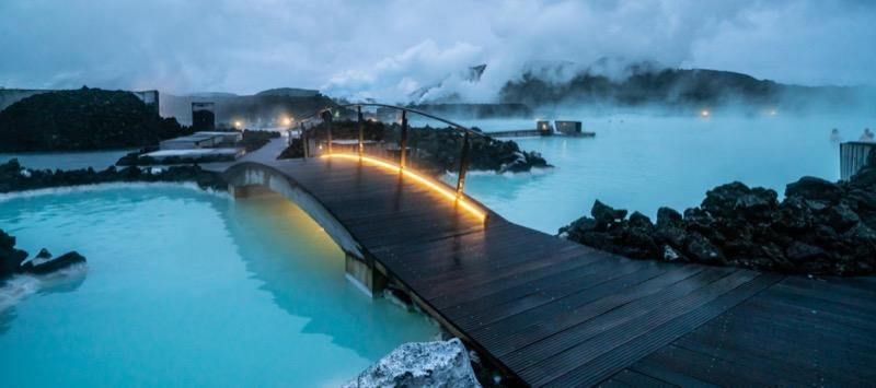 Izland   Geotermikus medencék országa - OTP Travel Utazási Iroda