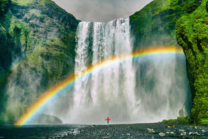 Izland   Szivárványok szigete - OTP Travel Utazási Iroda