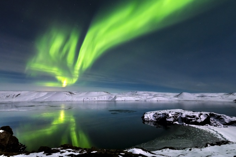 Izland   Északi fény földje - OTP Travel Utazási Iroda