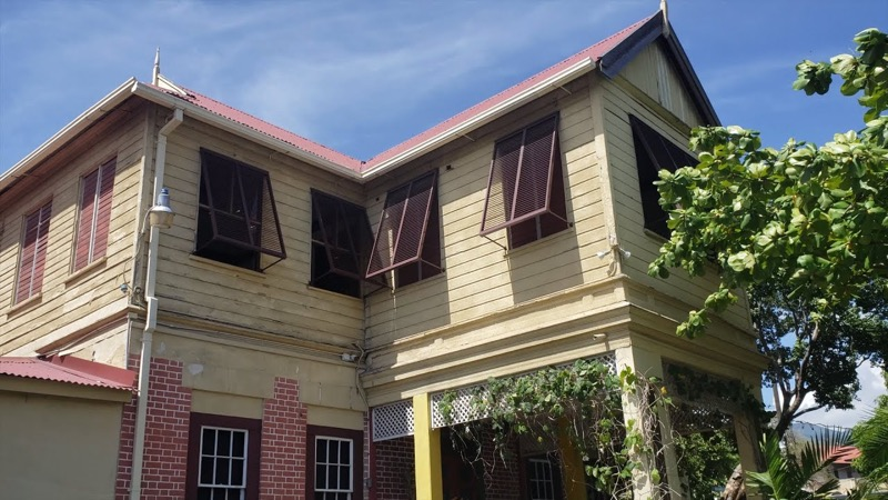 Jamaica, Bob Marley háza - OTP Travel Utazási Iroda