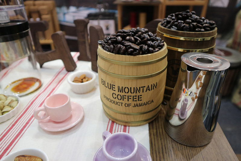 Jamaica, Blue Mountain Coffee - OTP Travel Utazási Iroda