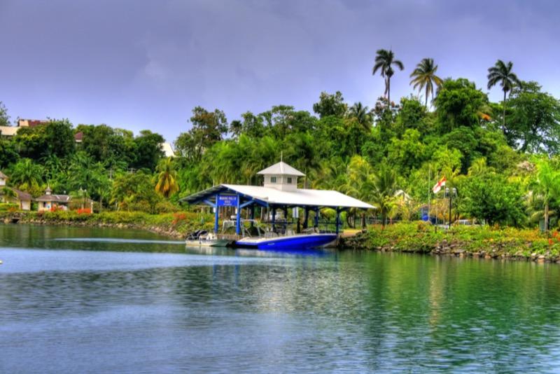 Jamaica   Port Antonio - OTP Travel Utazási Iroda