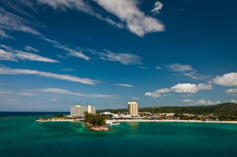 Jamaica   Kingston - OTP Travel Utazási Iroda