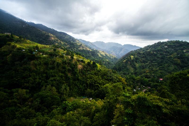 Jamaica   Blue Mountains - OTP Travel Utazási Iroda