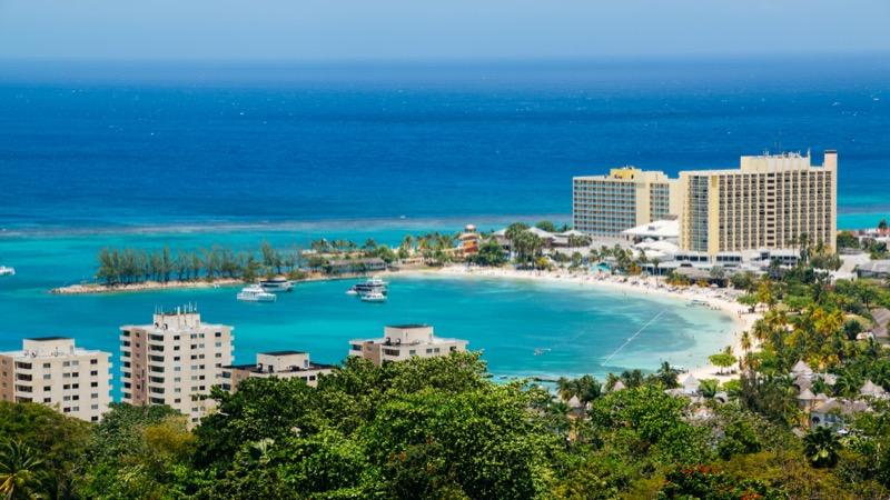 Jamaica   Ocho Rios - OTP Travel Utazási Iroda