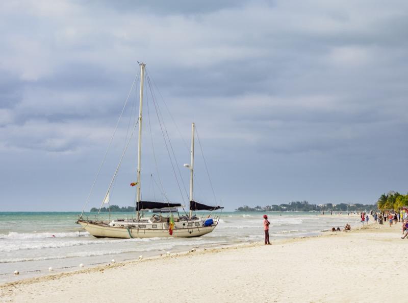 Jamaica, Seven Mile Beach - OTP Travel Utazási Iroda