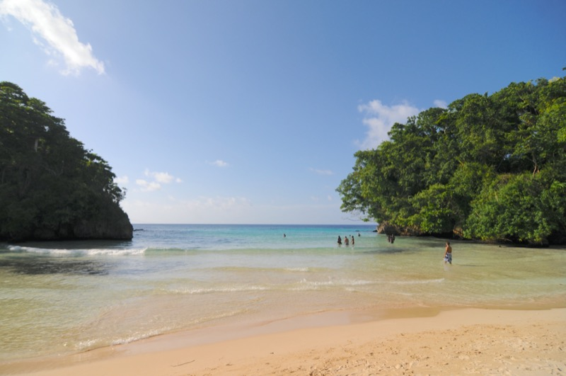 Jamaica, Frenchman's Cove - OTP Travel Utazási Iroda