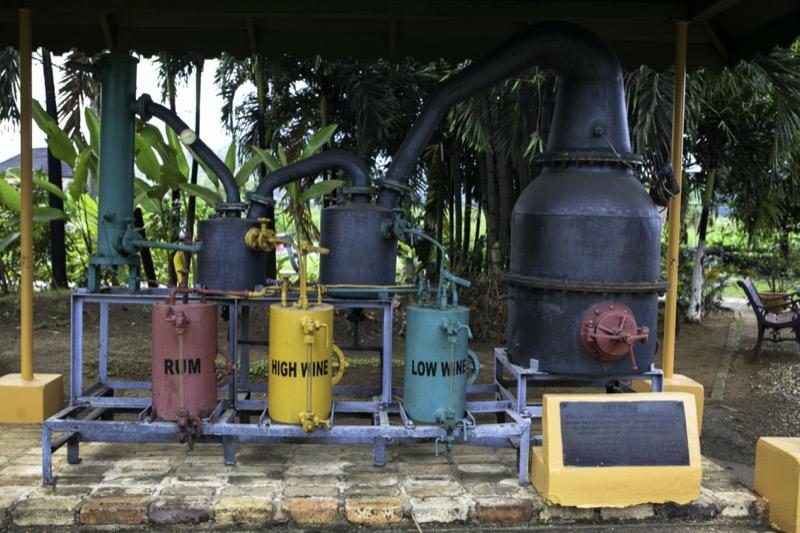 Jamaica   rum - OTP Travel Utazási Iroda