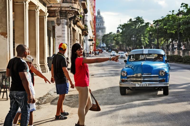 Kuba | stoppolás - OTP Travel Utazási Iroda