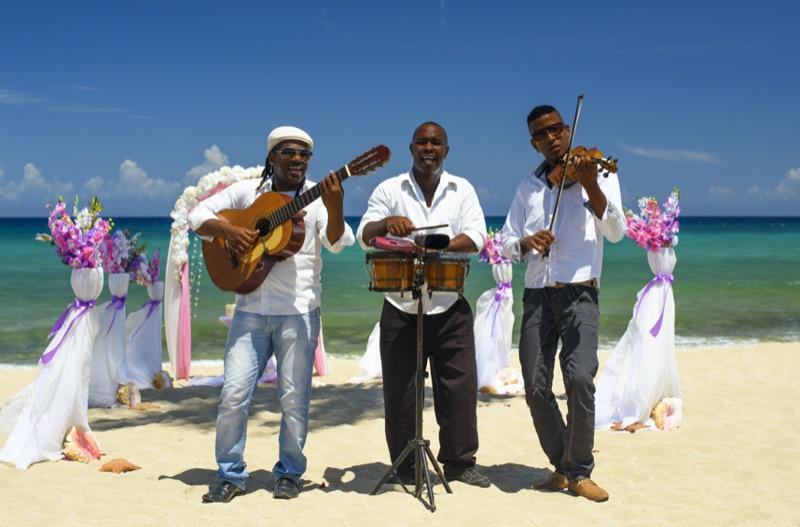 Kuba | zenekar - OTP Travel Utazási Iroda