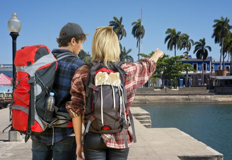 Kuba | túristák - OTP Travel Utazási Iroda
