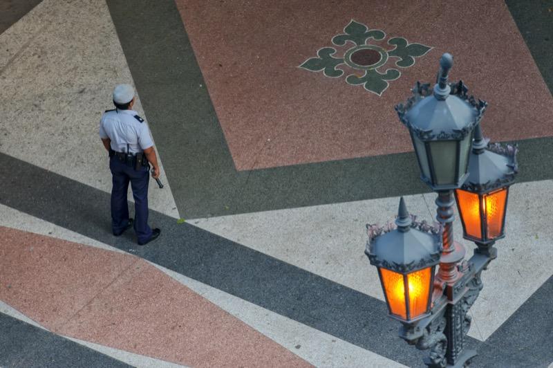 Kuba | rendőr - OTP Travel Utazási Iroda
