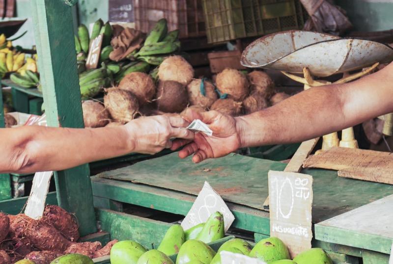 Kuba | piac - OTP Travel Utazási Iroda