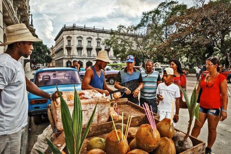 Kuba | emberek - OTP Travel Utazási Iroda