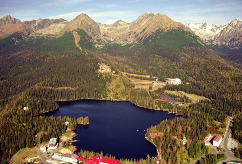 Lengyelország   Zakopane   Csorba-tó (Štrbské Pleso) és Rysy túra - OTP Travel Utazási Iroda