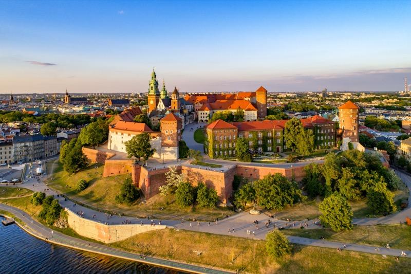 Lengyelország   Zakopane   Krakkó - OTP Travel Utazási Iroda