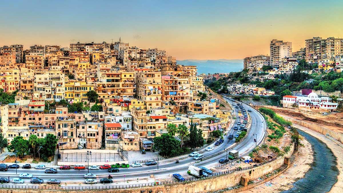Libanon - 11 kihagyhatatlan hely - OTP Travel Utazási Iroda