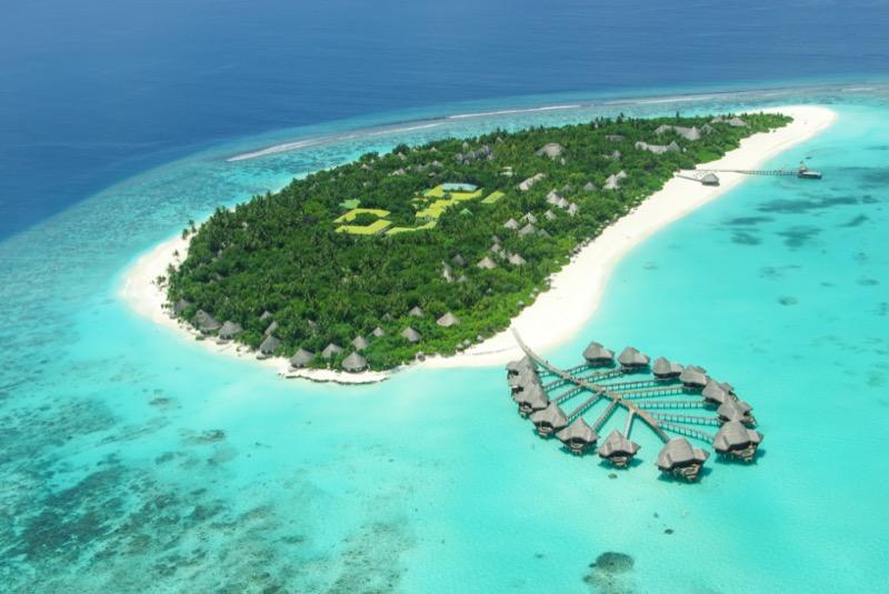 Maldív-szigetek - OTP Travel Utazási Iroda