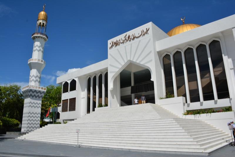 Maldív-szigetek iszlám - OTP Travel Utazási Iroda