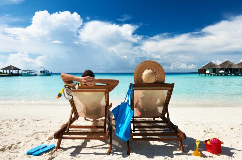 Maldív-szigetek turisták - OTP Travel Utazási Iroda
