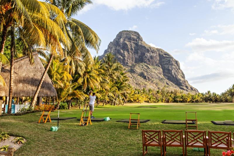 Mauritius | Golf a paradicsomban - OTP Travel Utazási Iroda