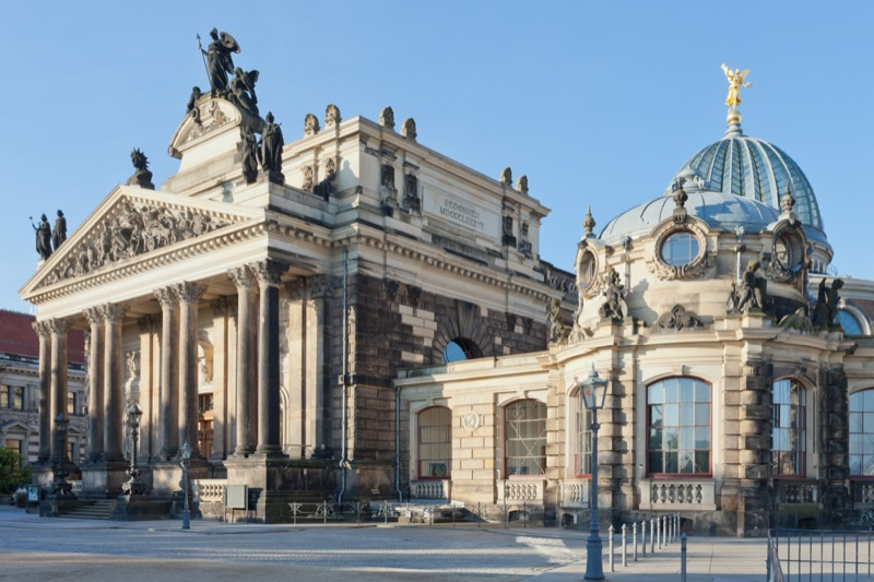 Németország | Drezda | Albertinum - OTP Travel Utazási Iroda