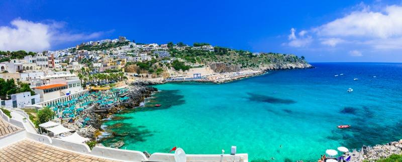 10 érdekes tény Pugliáról | tengerpart - OTP Travel Utazási Iroda