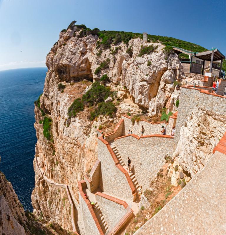 Olaszország | Szardínia | Neptunusz barlangja - OTP Travel Utazási Iroda
