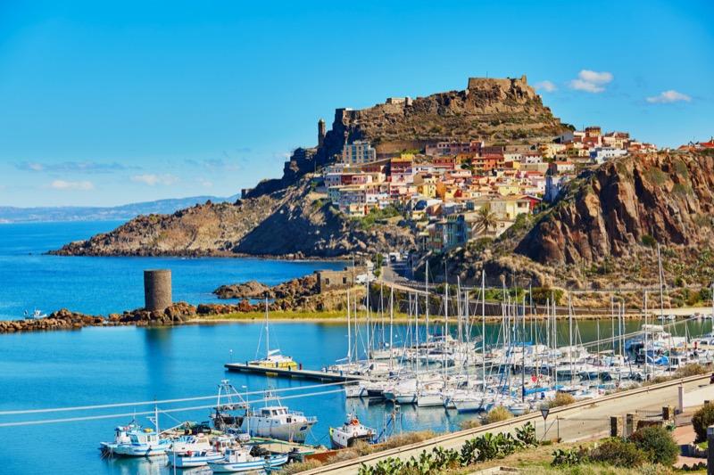 Olaszország | Szardínia | Castelsardo - OTP Travel Utazási Iroda