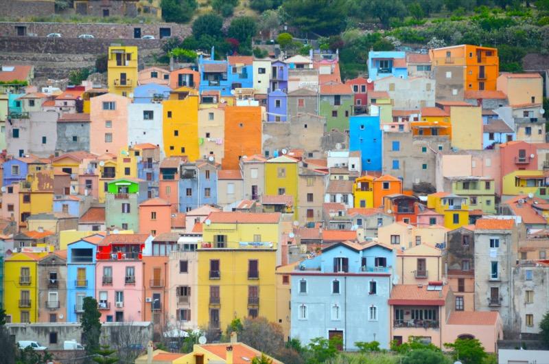 Olaszország   Szardínia   Bosa - OTP Travel Utazási Iroda