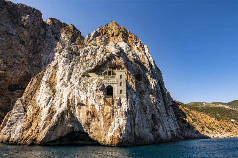 Olaszország   Szardínia   Porto Flavia - OTP Travel Utazási Iroda