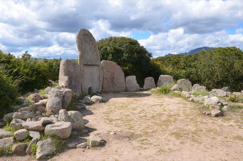 Olaszország   Szardínia   monolit - OTP Travel Utazási Iroda