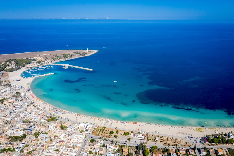Olaszország | Szicília, San Vito lo Capo - OTP Travel Utazási Iroda