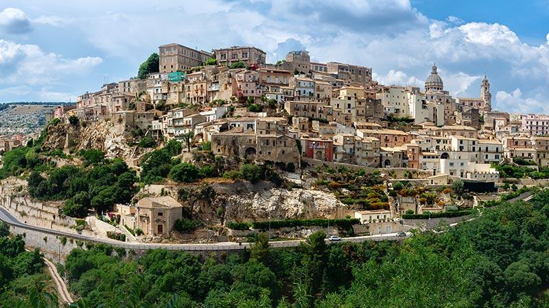 Olaszország | Szicília, Ragusa - OTP Travel Utazási Iroda