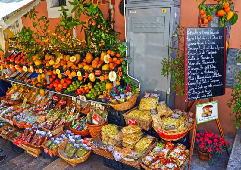 Olaszország | Szicília, Taormina piac - OTP Travel Utazási Iroda