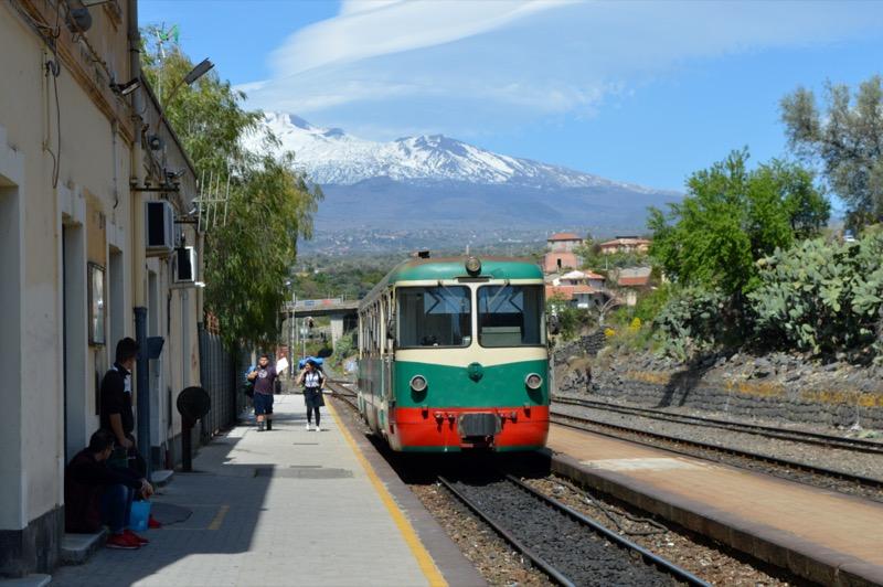Olaszország   Szicília, Utazás a Circumetneán - OTP Travel Utazási Iroda