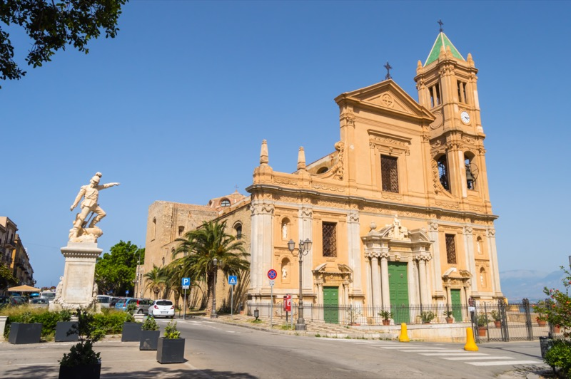 Olaszország | Szicília, Szent Miklós-székesegyház, Termini Imerese - OTP Travel Utazási Iroda