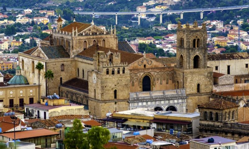 Olaszország | Szicília, Monreale székesegyház - OTP Travel Utazási Iroda