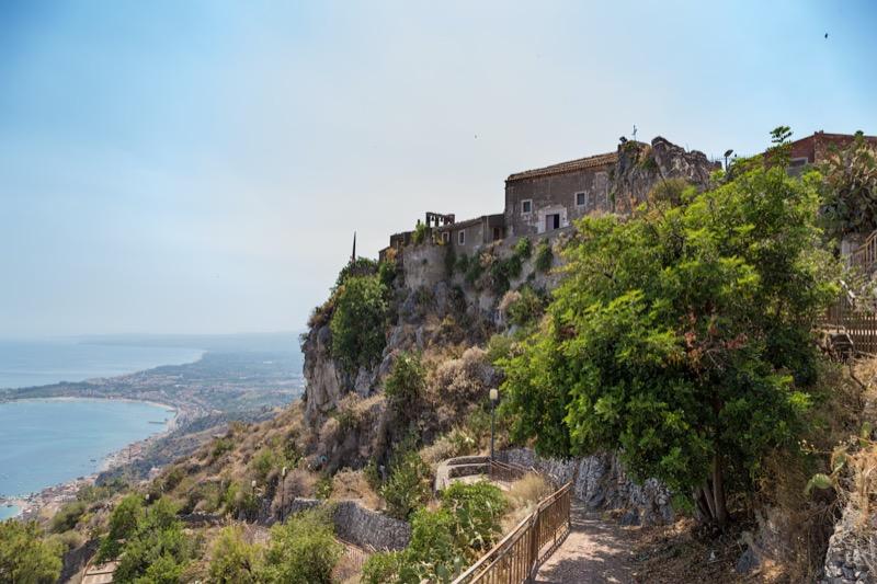 Olaszország | Szicília, Madonna della Rocca - OTP Travel Utazási Iroda