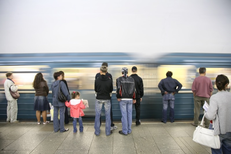 Oroszország | Moszkva | tömegközlekedés - OTP Travel Utazási Iroda