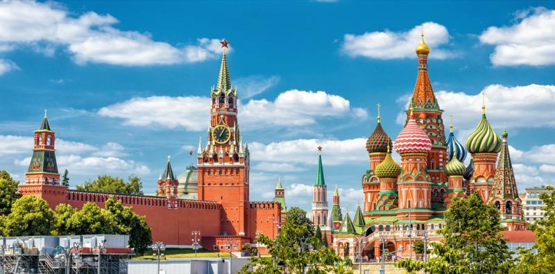 Oroszország | Moszkva | Kreml - OTP Travel Utazási Iroda