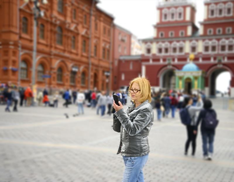 Oroszország | Moszkva | wifi - OTP Travel Utazási Iroda