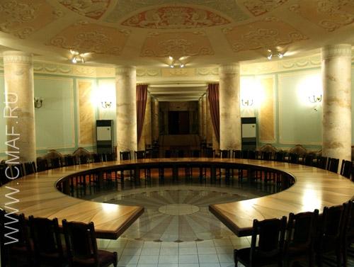 Oroszország | Moszkva | Sztálin bunkere - OTP Travel Utazási Iroda