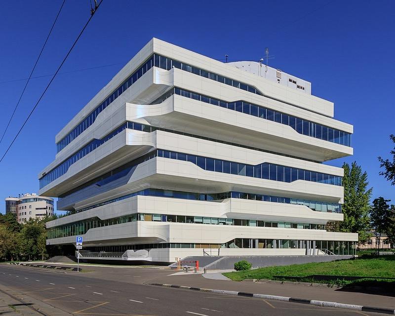 Oroszország | Moszkva | Dominion irodaház - OTP Travel Utazási Iroda