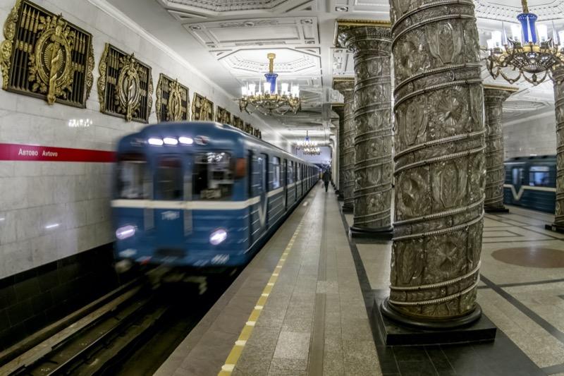 Oroszország | Szentpétervár | Metrózás Szentpérváron - OTP Travel Utazási Iroda