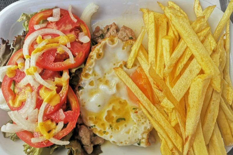 Top 3 portugál sertéshús étel | Bitoque - OTP Travel Utazási Iroda
