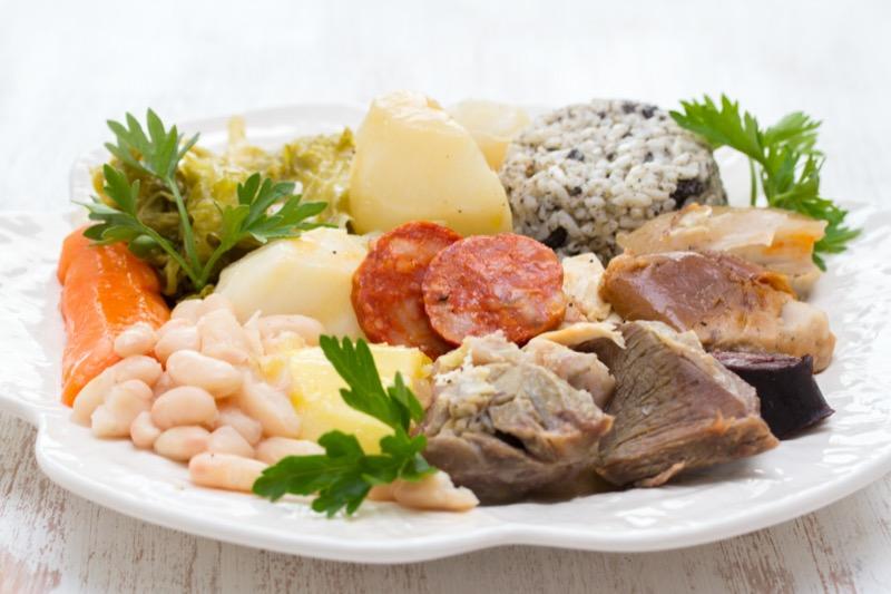 Portugál ételek | cozido - OTP Travel Utazási Iroda