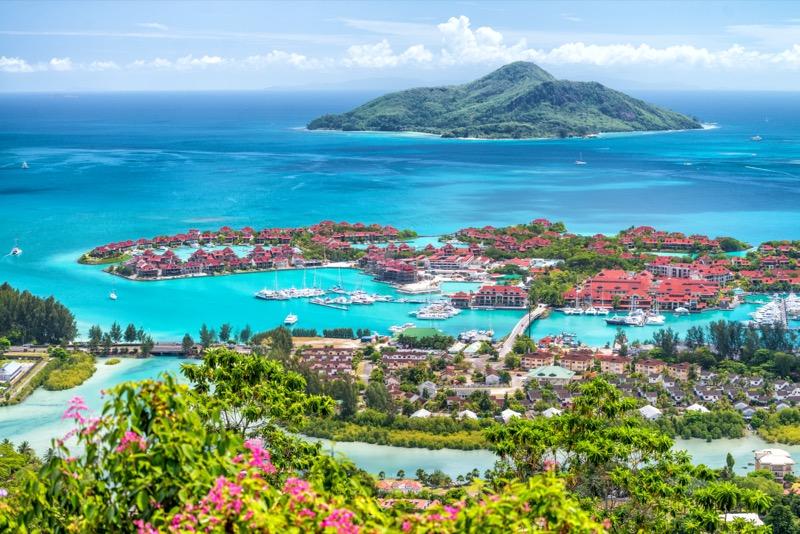 Seychelle-szigetek | óceán - OTP Travel Utazási Iroda
