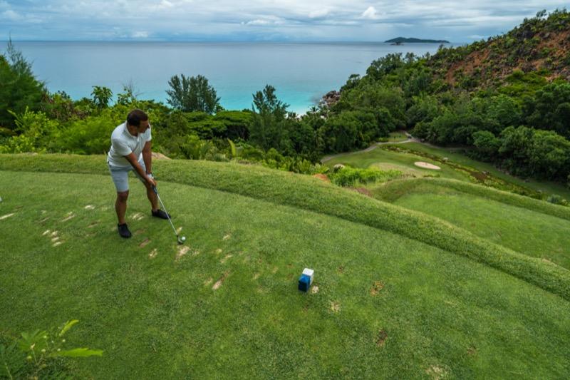 Seychelle-szigetek | Lemúria golf - OTP Travel Utazási Iroda